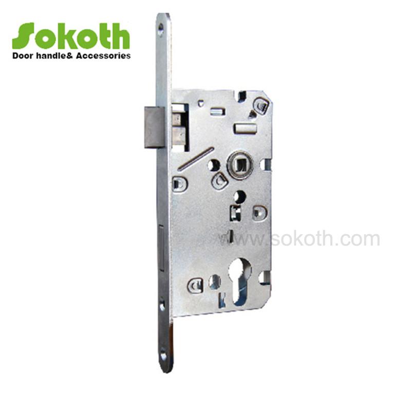 Good Products Interior Hardware Security Door Lock Mortise Lock Skt