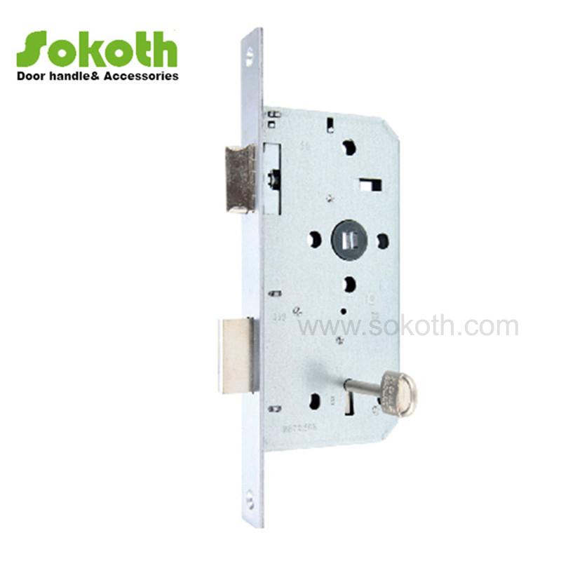 Most Popular Interior Hardware Security Door Lock Mortise Lockskt