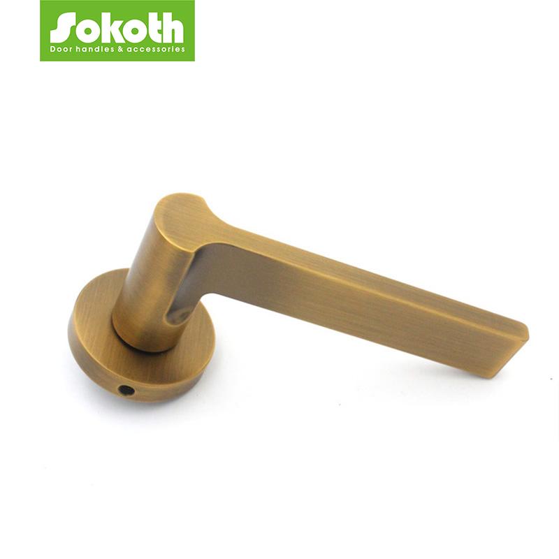 SOKOTH ZINC ALLOY LEVER DOOR HANDLE