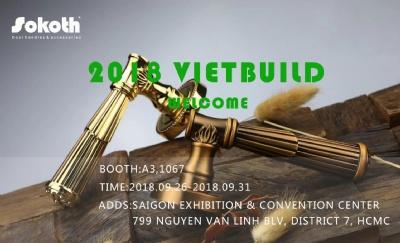 2018 VIETBUILD