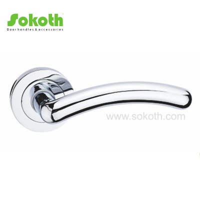 ALUMINUM ALLOY LEVER ON ROSESK-L108