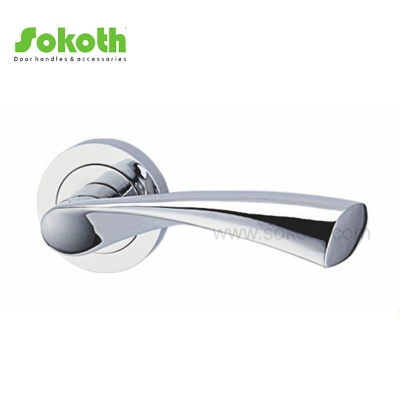 ALUMINUM ALLOY LEVER ON ROSESK-L017