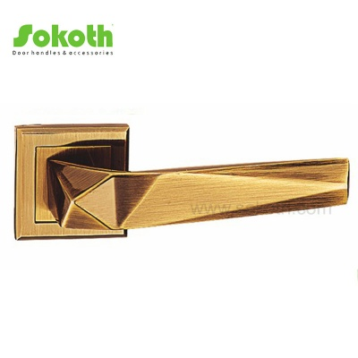 Sokoth middle east matt coffee door handleSKT-L557