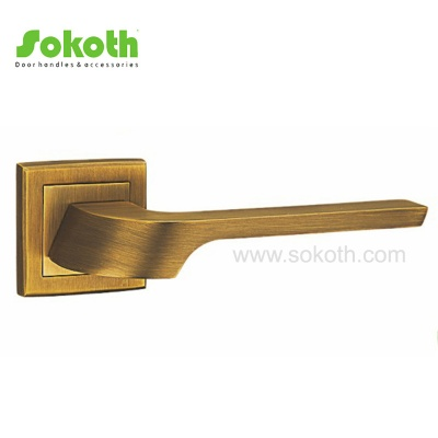 ZINC ALLOY LEVER ON ROSESKT-L552