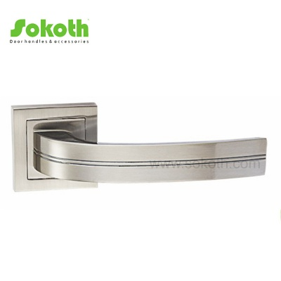 ZINC ALLOY LEVER ON ROSESKT-L318