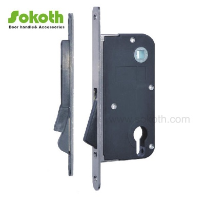 Simple Products Hardware Accessories Ironmongery Door Mortise LockSKT-W2402