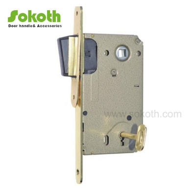 High Quality Hardware Accessories Ironmongery Door Mortise LockSKT-W2205