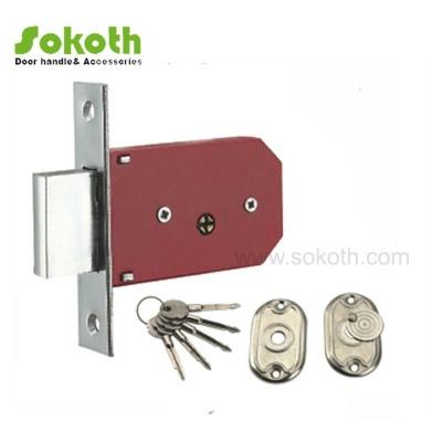 Lock BodySKT-45T-M