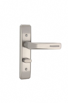 ZINC ALLOY LEVER ON PLATESKT-P820