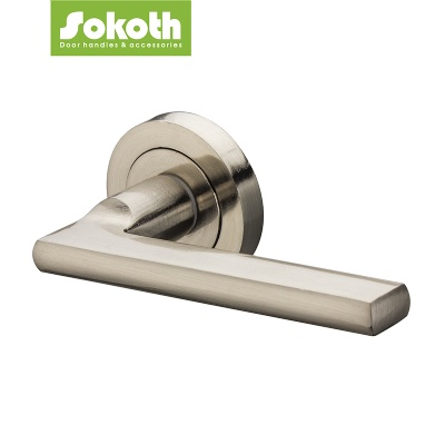 ALUMINUM ALLOY LEVER ON ROSESKT-L063