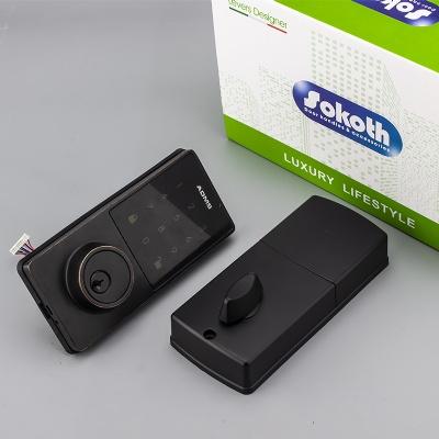 electronic security lockSKT-TX026