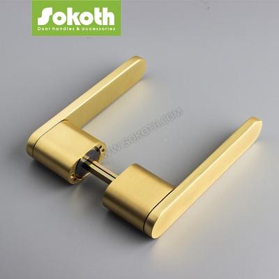 SOKOTH NEW DESIGN DOOR HANDLE SERIESSKT-L018