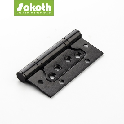 BLACK HOT SALE BUTTERFLY SS 201 DOOR HINGESKT-H50