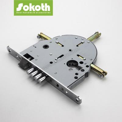 ISRAEL MARKET 9065MM DOOR LOCK BODYSKT-A9065 B