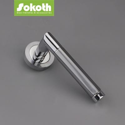 SOKOTH ZINC ALLOY LEVER DOOR HANDLESKT-P852