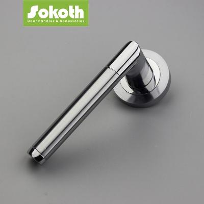 SOKOTH ZINC ALLOY LEVER DOOR HANDLESKT-L345