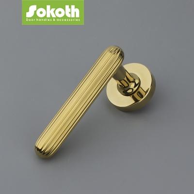 SOKOTH ZINC ALLOY LEVER DOOR HANDLESKT-895