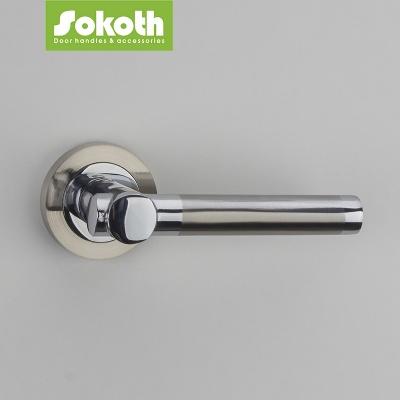 SOKOTH ALUMINUM ALLOY LEVER DOOR HANDLESKT-L065