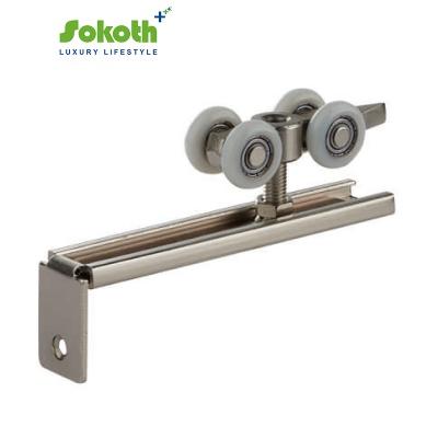 SOKOTH DOOR WHEELW01