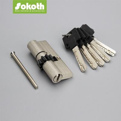 ISRAEL MARKET MULTIPOINT 4 OPEN SIDE SECURITY 9065MM DOOR LOCK BODYSKT-C10