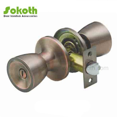 ac color of knob lockSKT-608 AC