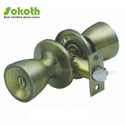 color box packing of knob with tubularSKT-608 AB