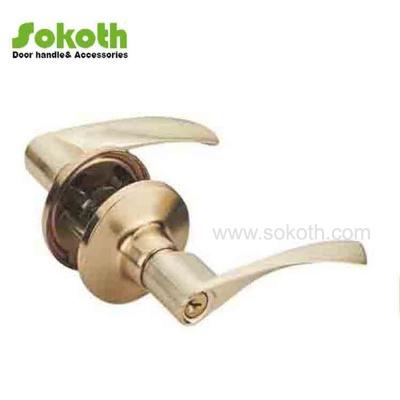 TUBULAR LOCKSKT-3901 PB