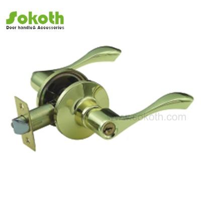 handle type of TUBULAR LOCKSKT-3528 PB