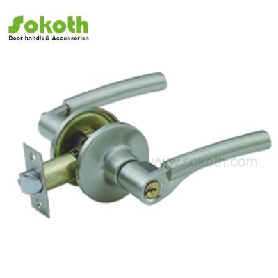 TUBULAR LOCKSKT-3521 SS