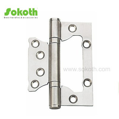Iron Steel Door Lash Hinge Window Door HingeSKT-H08 BN
