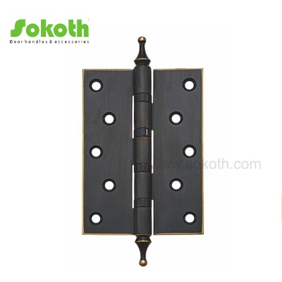 Quality Wooden Door Window HingesSKT-H07 BN