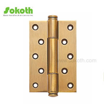 Window hardware SS201 door hinge MCF colorSKT-H05 MCF