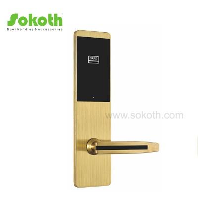 ELECTRONIC LOCKTX-07 PVD