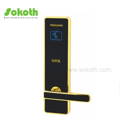 ELECTRONIC LOCKTX-06 PVD