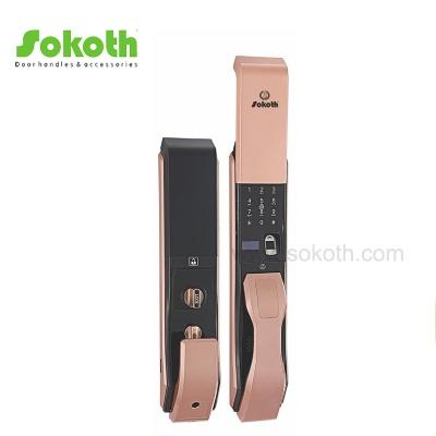 ELECTRONIC LOCKTX-03 AC