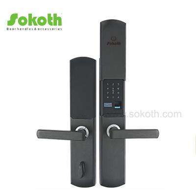 ELECTRONIC LOCKTX-01 EMN