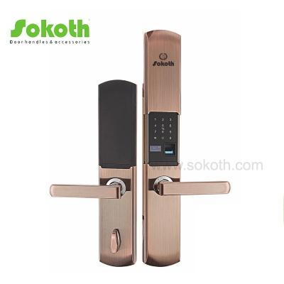 ELECTRONIC LOCKTX-01 AC