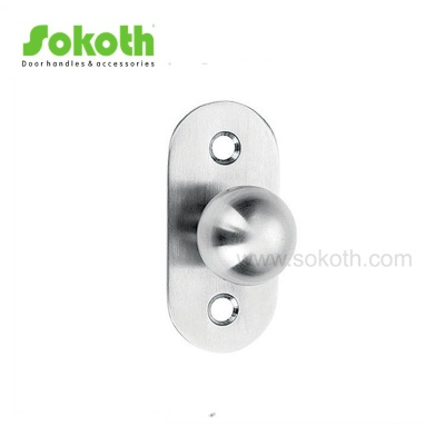 STAINLESS STEEL LEVER ON PLATEH04S039 SS